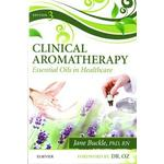 Clinical Aromatherapy: Essential Oils in Healthcare (Hæfte, 2014)