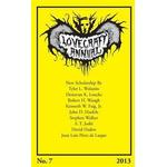 Lovecraft Annual (Paperback, 2013)