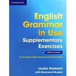 English Grammar in Use Supplementary Exercises .without Answers (Hæfte, 2012)