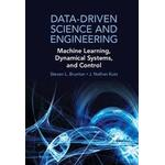 Data-Driven Science and Engineering (Hardback, 2019)