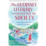 The Guernsey Literary and Potato Peel Pie Society (Hæfte, 2019)
