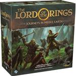 Rollespil Fantasy Flight Games The Lord of the Rings: Journeys in Middle Earth