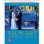 ISE FILM ART: AN INTRODUCTION (Hæfte, 2019)