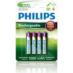 Philips R03B4RTU10/10 Compatible 4-pack