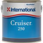 Bundmaling Bådudstyr International Cruiser 250 2.5L