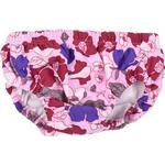 Badeble Børnetøj Lindberg Flower Swim Diaper - Pink (30282400)