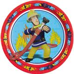 Balloner Amscan Fireman Sam (998149)