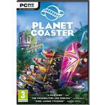 PC spil på tilbud Planet Coaster