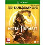 Kampspil Xbox One spil Mortal Kombat 11