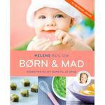 Helens bog om børn og mad (Hæfte, 2018)