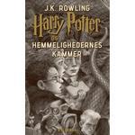 Harry Potter og Hemmelighedernes Kammer (Hæfte, 2018)