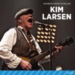 Kim Larsen (Lydbog MP3, 2018)