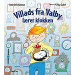 Villads fra Valby lærer klokken (Indbundet, 2019)