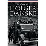 Sabotør i Holger Danske (E-bog, 2015)