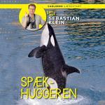 Læs med Sebastian Klein: Spækhuggeren (Lydbog MP3, 2018)