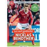 Læs med landsholdet og Nicklas Bendtner (E-bog, 2018)