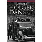 Sabotør i Holger Danske (Indbundet, 2015)