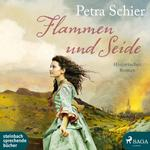 Flammen und Seide (Lydbog MP3, 2018)
