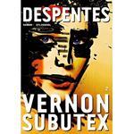Vernon Subutex 2 (Hæfte, 2019)
