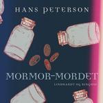 Mormor-mordet (Lydbog MP3, 2018)