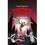 Freddy og monstrene #3: Dracula er tørst (E-bog, 2019)