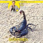 Læs med Sebastian Klein: Skorpionen (Lydbog MP3, 2019)