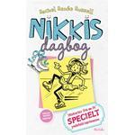 Nikkis dagbog Nikkis dagbog 4: Historier fra en ik' specielt yndefuld isprinsesse (E-bog, 2018)