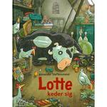Lotte keder sig (Indbundet, 2018)