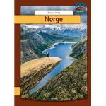 Norge (Indbundet, 2018)