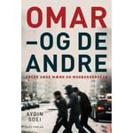 Omar - og de andre: Vrede unge mænd og modborgerskab (E-bog, 2018)