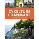CYKELTURE I DANMARK: Cykeloplevelser i Danmark fra Skagen til Gedser (E-bog, 2018)