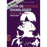 Børn og digitale teknologier (2019)