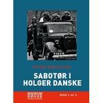 Sabotør i Holger Danske (Hæfte, 2018)