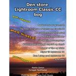 Den store Lightroom Classic CC bog (E-bog, 2018)