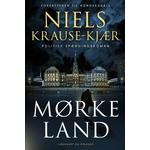 Mørkeland Bøger Mørkeland (Indbundet, 2019)
