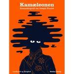 Kamæleonen: romanbiografi om Joseph Fouché (E-bog, 2017)