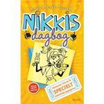 Nikkis dagbog Nikkis dagbog 3: Historier fra en ik' specielt talentfuld popstjerne (E-bog, 2018)