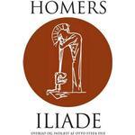 Homers Iliade (Lydbog MP3, 2009)