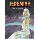 Jeremiah: Lort og Lagkage (Indbundet, 2018)