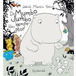 Da Mumbo Jumbo blev kæmpestor - Lyt&læs (E-bog, 2018)