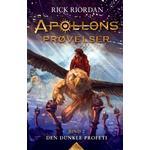 Apollons prøvelser 2 - Den dunkle profeti (E-bog, 2017)