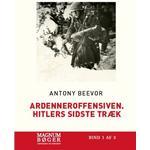 Ardenneroffensiven: Hitlers sidste træk (Hæfte, 2018)