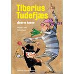 Tiberius Tudefjæs danser tango (Lydbog MP3, 2018)