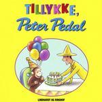 Tillykke, Peter Pedal (Lydbog MP3, 2018)