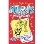 Nikkis dagbog Nikkis dagbog 6: Historier fra en ik' specielt henrykt hjerteknuser (E-bog, 2018)