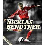 Alt om Bendtner (Lydbog MP3, 2018)