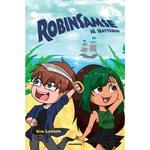 RobinSamse på Skatteøen (E-bog, 2018)