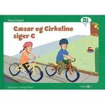 Cirkeline bog Cæsar og Cirkeline siger C (E-bog, 2018)