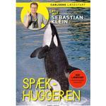 Læs med Sebastian Klein - Spækhuggeren (E-bog, 2018)