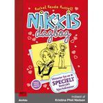 Nikkis dagbog 6: Historier fra en ik' specielt henrykt hjerteknuser (Lydbog MP3, 2019)